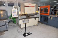 NC Hydraulic Press Brake DURMA HAP 2035 2005-Photo 4