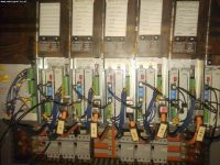Szlifierka narzędziowa WALTER HELITRONIC HELI-POWER HMC 400 1996-Zdjęcie 15
