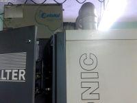 Szlifierka narzędziowa WALTER HELITRONIC HELI-POWER HMC 400 1996-Zdjęcie 19