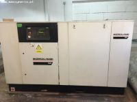 Screw Compressor INGERSOLL RAND SSR ML 90 AC