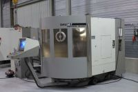 CNC Vertical Machining Center DECKEL MAHO DMU 60T