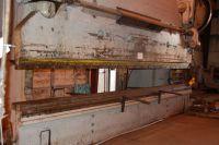 Mechanické ohraňovacie lis CINCINNATI 20 x 750 ton (owner/seller) 1946-Fotografie 2