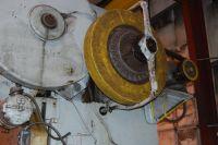 Mechanické ohraňovacie lis CINCINNATI 20 x 750 ton (owner/seller) 1946-Fotografie 3