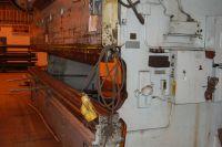 Mechanické ohraňovacie lis CINCINNATI 20 x 750 ton (owner/seller) 1946-Fotografie 4