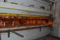 Mechanické ohraňovacie lis CINCINNATI 20 x 750 ton (owner/seller) 1946-Fotografie 5