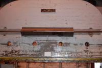 Mechanické ohraňovacie lis CINCINNATI 20 x 750 ton (owner/seller) 1946-Fotografie 6