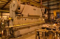 Mechanische Abkantpresse CINCINNATI 19 x 450 ton (owner/seller)