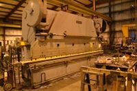Mechanické ohraňovacie lis CINCINNATI 19 x 450 ton (owner/seller)