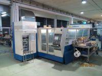 Máquina de corte por láser 2D TRUMPF L 3050