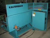 Przecinarka taśmowa KALTENBACH KB 360 NA G 1997-Zdjęcie 2