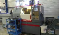 Multi Spindle Automatic Lathe MAS COMPACT A 25