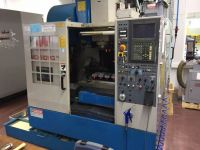 CNC Vertical Machining Center MATSUURA MC 510 VGM