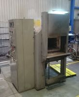 Hardening Furnace ELTERMA TS POK 71.1 1982-Photo 7