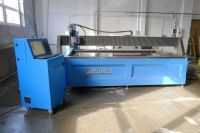 2D waterjet KIMLA STREAMCUT 3216