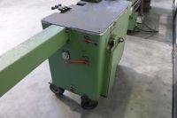 Biegemaschine für Stangen Tractotechnik Tubomat 642 1992-Bild 3
