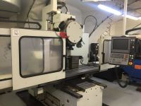 Universal Milling Machine TOS FCR 50 CNC 2005-Photo 2