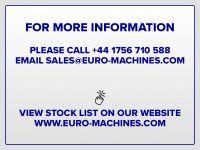 3-Walzen-Blecheinrollmaschine MG Italy 3160 2016-Bild 3