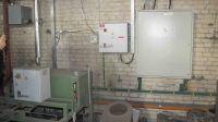 Smeltoven Furnace Inductotherm (USA) 10 PT MMGR VIP 2006-Foto 5