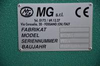 Zwijarka 4-walcowa MG HEZINGER 3014 2011-Zdjęcie 8