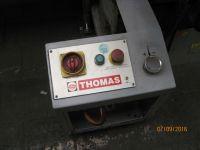 Przecinarka taśmowa THOMAS SAR 330 GDS 2001-Zdjęcie 3