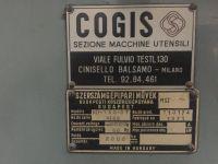 Szlifierka narzędziowa TECHNOIMPEX KO-160-01 1971-Zdjęcie 7
