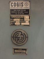 Szlifierka narzędziowa TECHNOIMPEX KO-160-01 1971-Zdjęcie 8