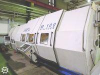 Centrum tokarsko-frezarskie WFL M 100 Millturn 3000