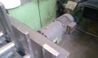 Band Saw Machine KASTO PBA 320/460 AU 1982-Photo 4