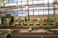 Heavy Duty Lathe Poręba TPK 90 x 6m