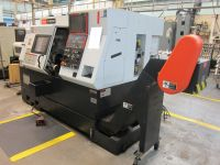Turning and Milling Center MAZAK QT NEXUS 200 II
