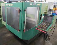 CNC Fräsmaschine MAHO MH 600 E