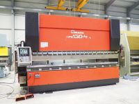 CNC Folding Machine AMADA HFE 130.4 L
