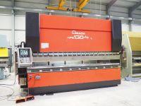 Schwenkbiegemaschine CNC AMADA HFE 130.4 L