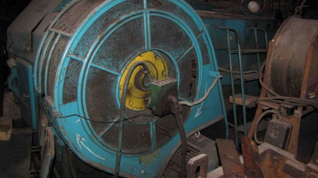 Punching Machine RYAZAN V 1136 1985