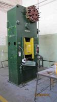 Punching Machine STROJAREN PIESOK LU 100