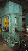 Punching Machine ERFURT PASZ-250