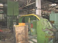 Punching Machine Kosice - Schuler A2-200/360