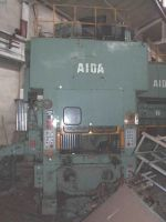 Punching Machine AIDA PDA-8H