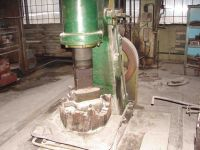 Single Frame Forging Hammer Stanko MB 412