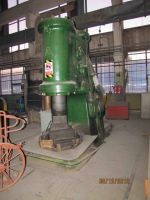 Single Frame Forging Hammer Stanko MA 417