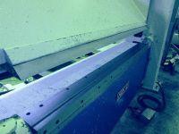 Schwenkbiegemaschine CNC HERA SH  4 / 2000 x 6 1994-Bild 3