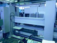 Schwenkbiegemaschine CNC HERA SH  4 / 2000 x 6 1994-Bild 5