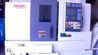 CNC-Drehmaschine MORI SEIKI NL1500SY/500