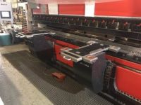 CNC Hydraulic Press Brake AMADA HFE M2 1704 2012-Photo 2