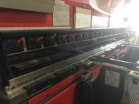 CNC Hydraulic Press Brake AMADA HFE M2 1704 2012-Photo 4
