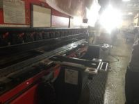 CNC Hydraulic Press Brake AMADA HFE M2 1704 2012-Photo 5