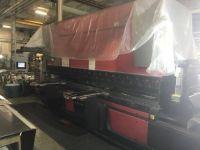 CNC hydraulický ohraňovací lis AMADA HFE M2 1704