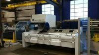 2D Laser TRUMPF TRULASER TUBE 7000 2010-Photo 4