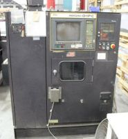 Turret Punching Machine with Laser AMADA PEGA 367 1990-Photo 5