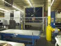 Punching Machine TRUMPF STOPA 32 SHELF 2002-Photo 2